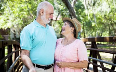Preventing Falls in the Elderly – The Importance of Exercise