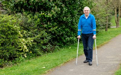 General advice following a Total Hip Replacement